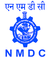 National Mineral Development Corporation Ltd, NMDC, Graduation, Andhra Pradesh, nmdc logo