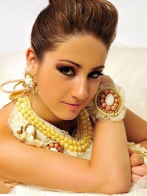 Miss Bolivia 2012 2013 Oruro Gabriela Saavedra