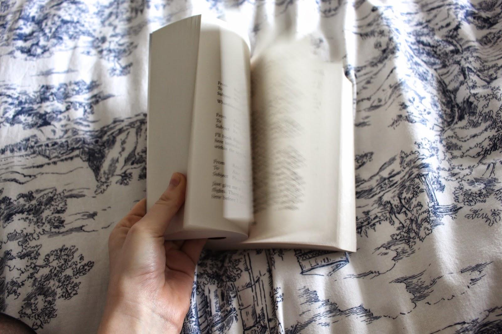 What I Read | February
