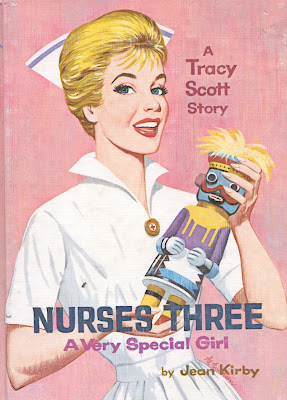 Tracy Scott book