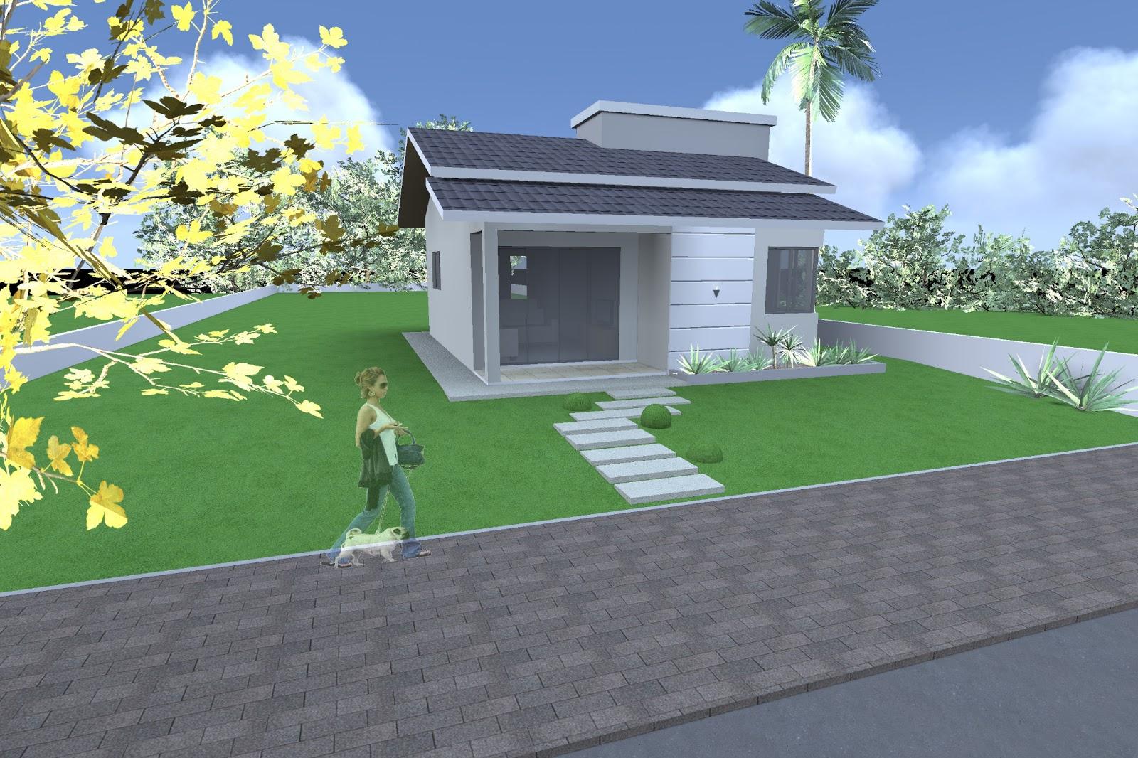 Urbanismo: Projetos para Minha Casa Minha Vida do Governo Federal #A4A823 1600 1066