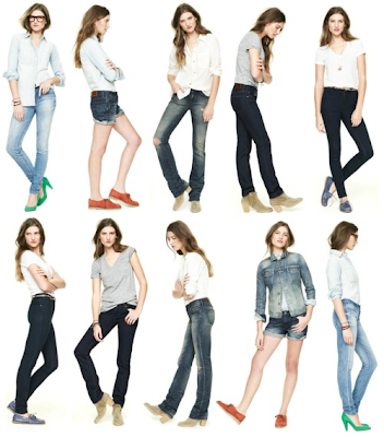 wholesale womens shoes for jeans