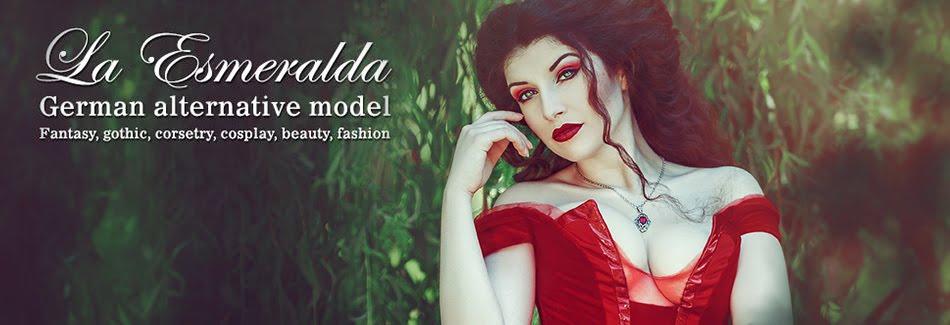 Untold tales of La Esmeralda