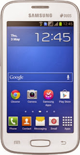 Samsung Star Pro S7262 Specification And Price