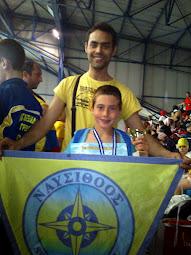 ΠΟΣΕΙΔΩΝΙΑ 2012