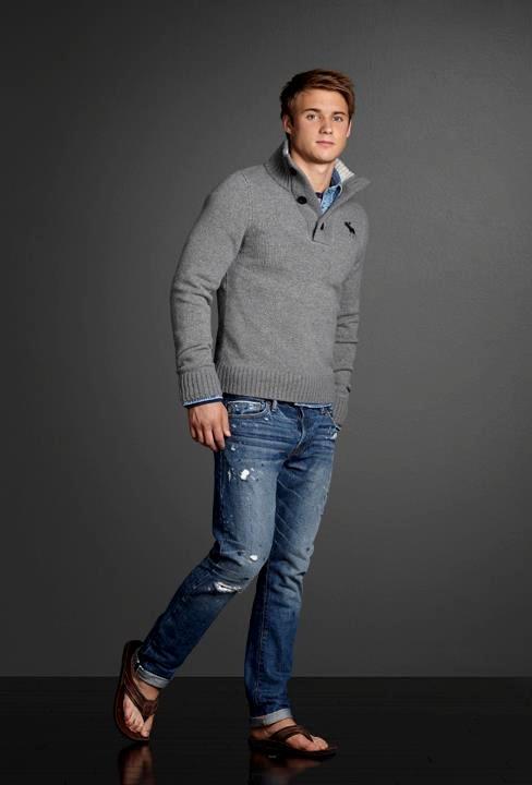 Abercrombie Jeans Women
