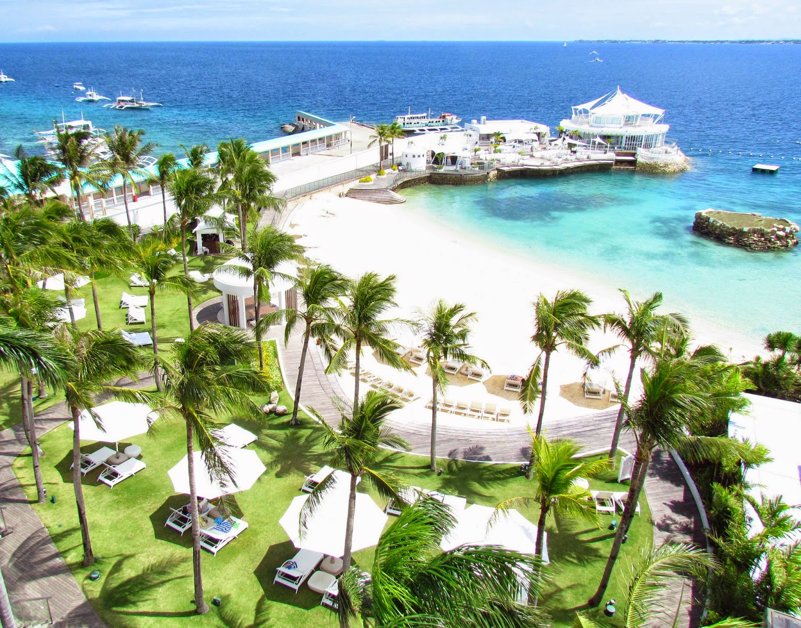 movenpick island cebu resort