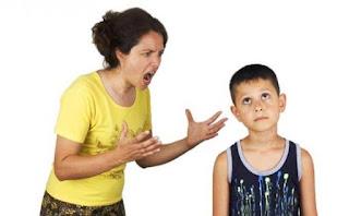 Hentikan Mengucapkan Kata-Kata Berikut Ini Kepada Anak!
