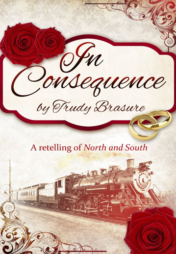 Book cover - In Consequence by Trudy Brasure
