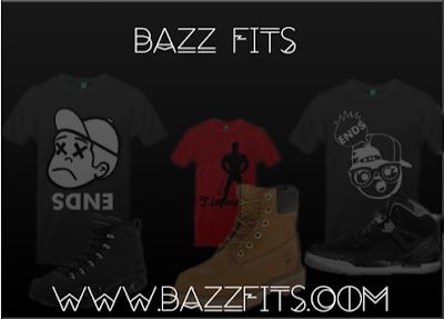 Bazz Fits Urban Wear Discount & Sale's Online store http://www.bazzfits.com