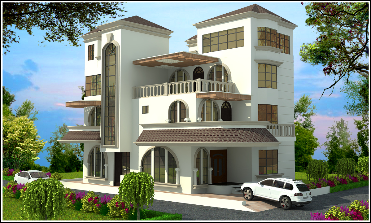 Image gallery latest house 2016 for House design 2016