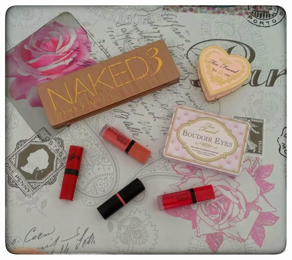 ♥ TAG : Quelle beauty addict es-tu ? ♥