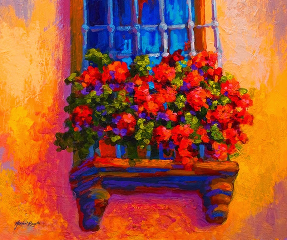 Pintura moderna y fotograf a art stica cuadros para - Pinturas modernas para sala ...