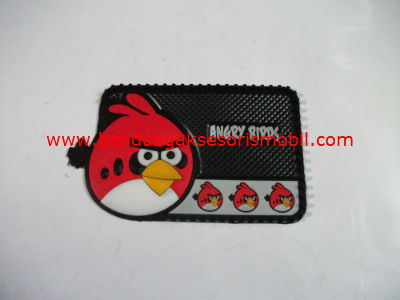 Dash Mat Angry Birds Model 2