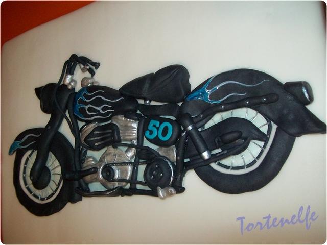 Mini Kühlschrank Harley Davidson : Tortenelfes backe backe kuchen harley davidson