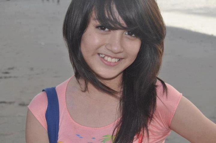 Foto sexy nabilah jkt48+(16) Foto Foto SEXY NABILA JKT 48 Terbaru 2014