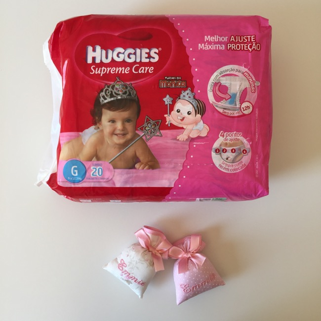 Huggies® Supreme Care