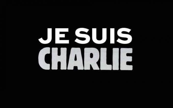 Anche io sono Charlie