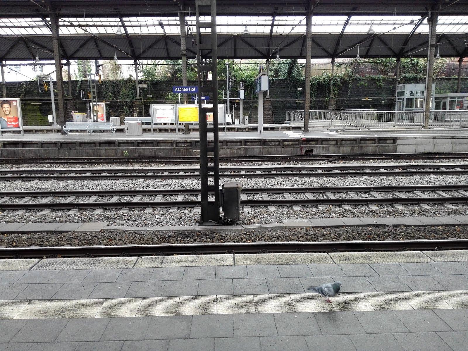 Aachen, Saksa
