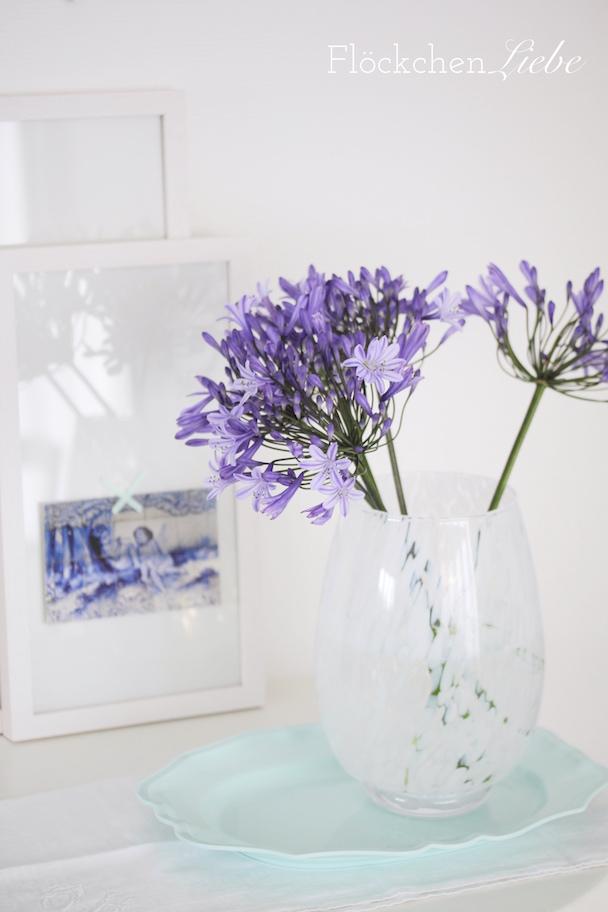 fl ckchenliebe die natur zaubert f r uns blumen in blau. Black Bedroom Furniture Sets. Home Design Ideas