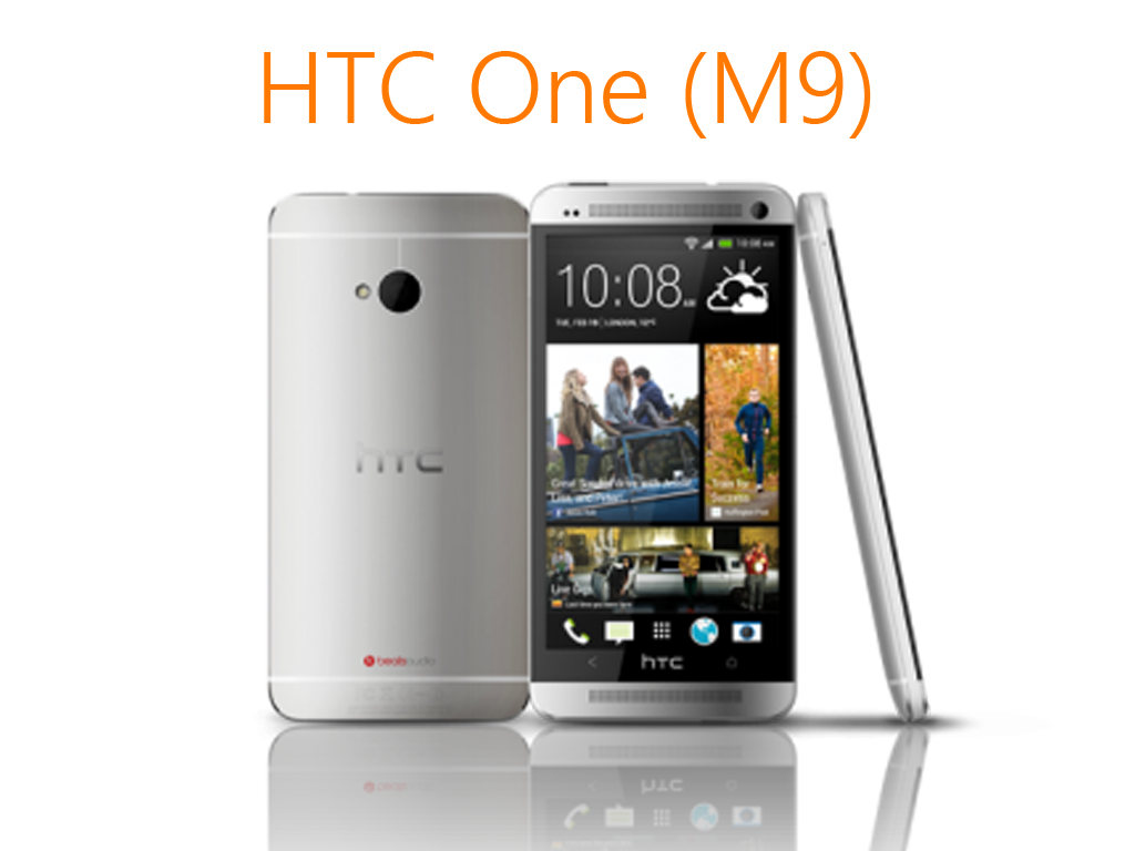 HTC One (M9) Launch Date And Rumored Specs Revealed