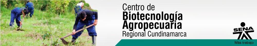 Centro de Biotecnologia Agropecuaria