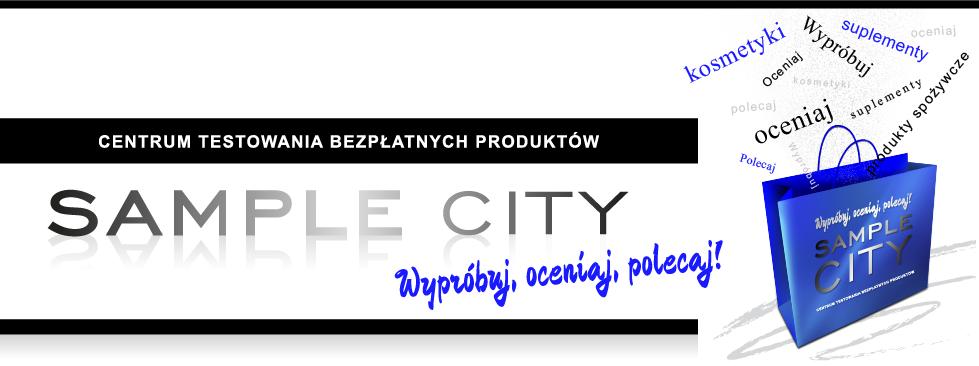TESTUJĘ Z SAMPLECITY.PL
