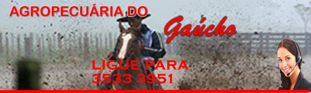 AGROPECUARIA DO GAUCHO