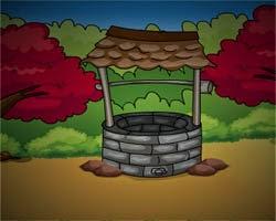 Juegos de Escape Fantasy Forest Escape