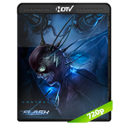 The Flash Temporada 4 Completa HDTV 720p Audio Ingles 5.1 Subtitulada