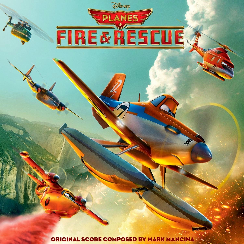 Planes: Fire & Rescue / Αεροπλάνα 2: Ιπτάμενοι Πυροσβέστες (2014) ΜΕΤΑΓΛΩΤΙΣΜΕΝΟ tainies online oipeirates