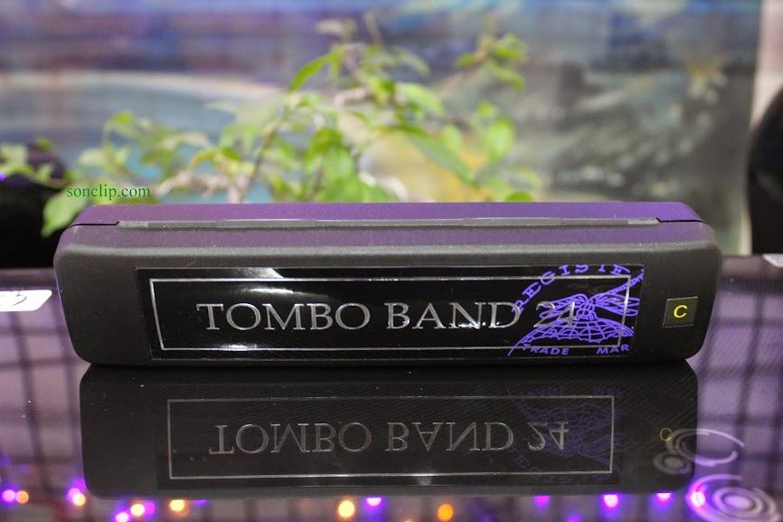 Tombo Band 24 (24 lỗ)
