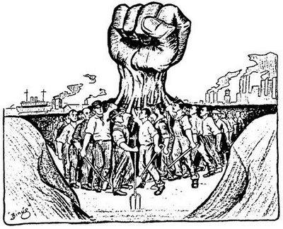 La unidad del movimiento obrero en Argentina