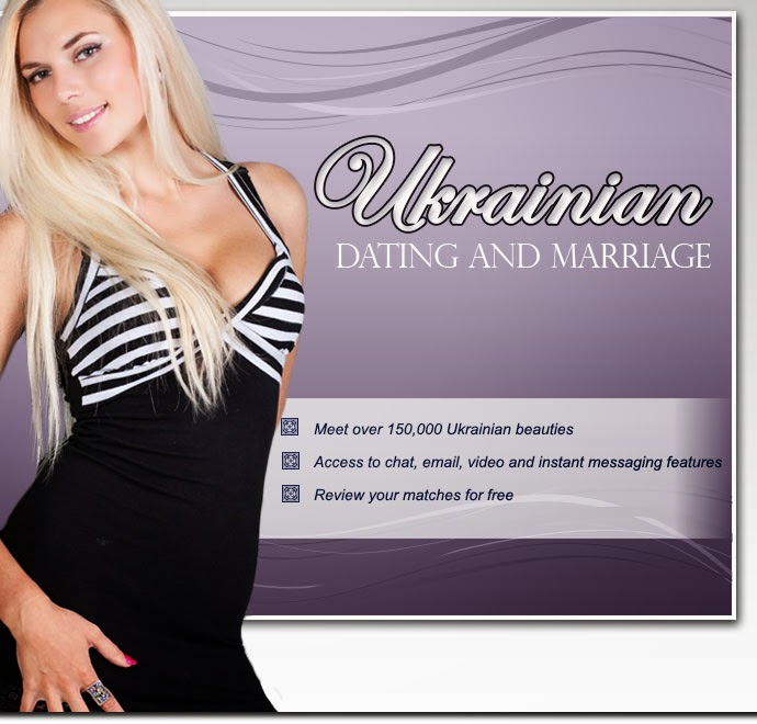 ukraine dating sites reviews Online dating ukraine 145 20 a review of online dating ukraine online dating ukraine is a marriage agency website that lists profiles of women from ukraine and russia and charges men a fee to correspond with them.