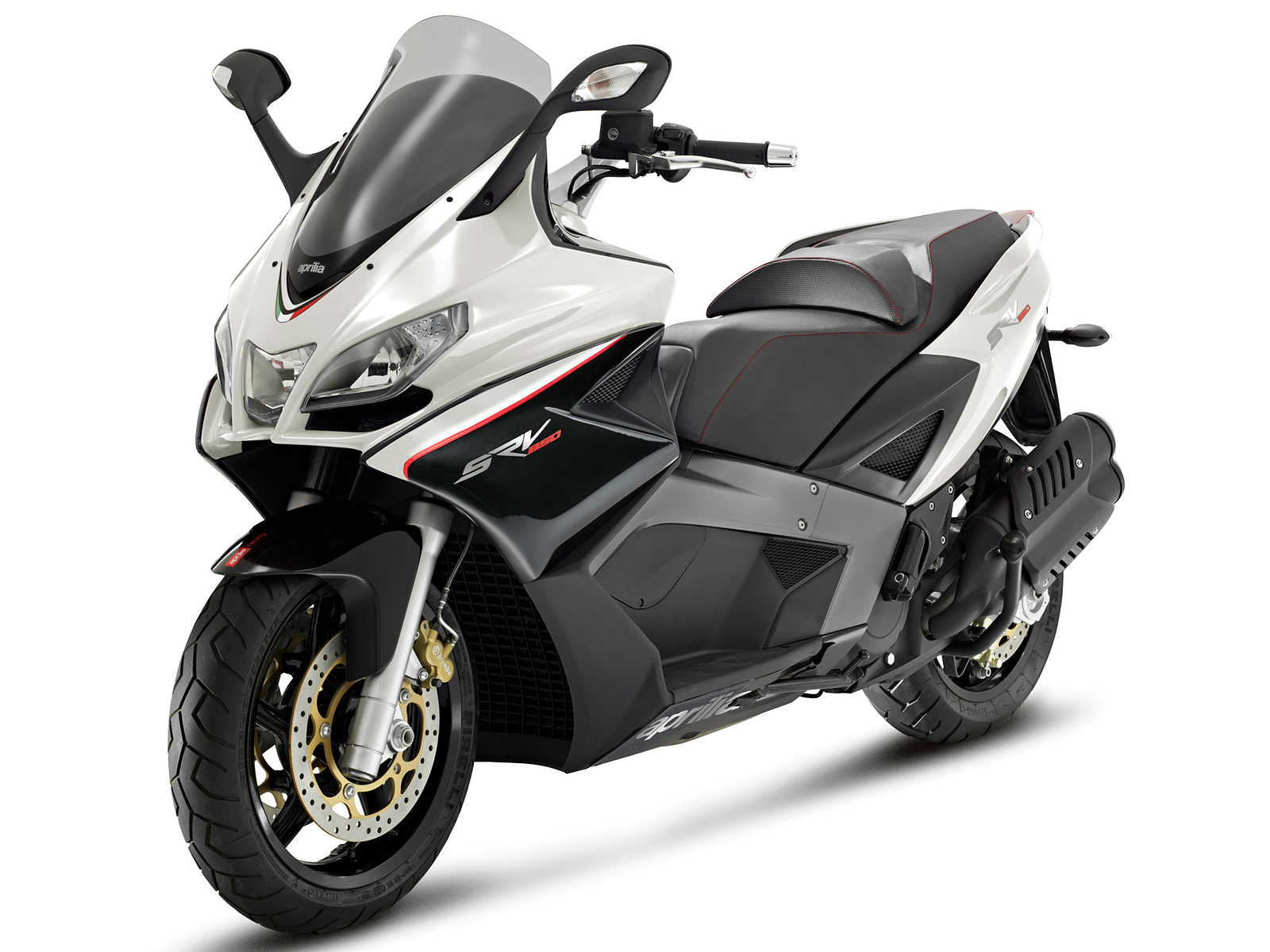 2012 aprilia srv850 scooter pictures. Black Bedroom Furniture Sets. Home Design Ideas