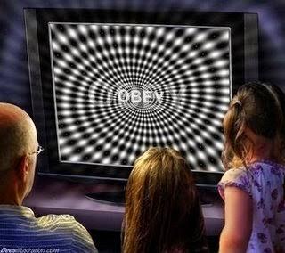 Θεωρίες ελέγχου του νού και τεχνικές που χρησιμοποιούνται από τα Μέσα Μαζικής Ενημέρωσης