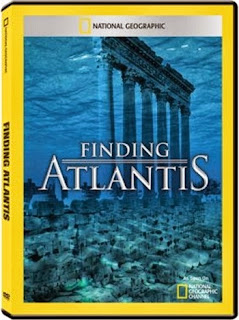 The Lost City: Finding Atlantis