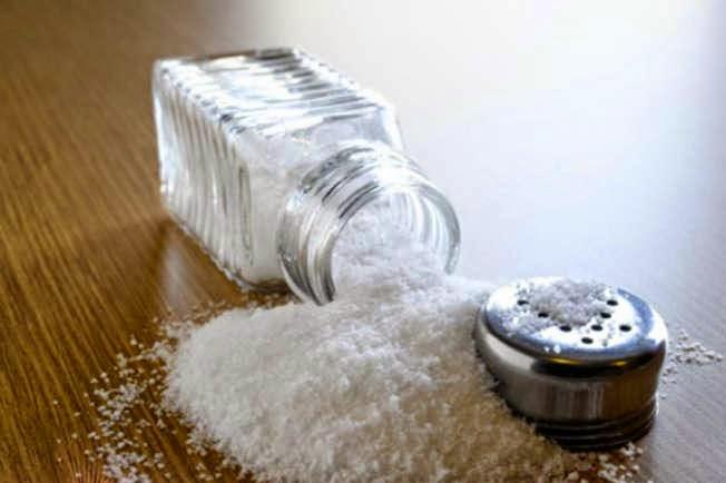 ملح الطعام يقتل مليونا و650 ألف شخص سنويًا , الملح,salt food