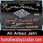 http://audionohay.blogspot.com/2014/10/ali-arbaz-jafri-nohay-2015.html