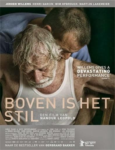 Boven is het stil (2013) Online