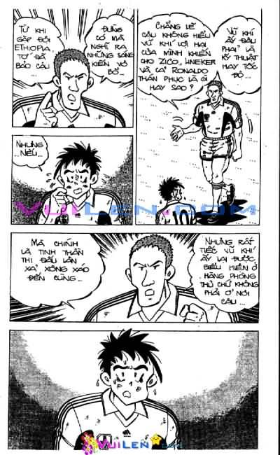 Jindodinho - Đường Dẫn Đến Khung Thành III Tập 67 page 65 Congtruyen24h