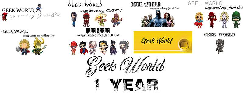 Geek World
