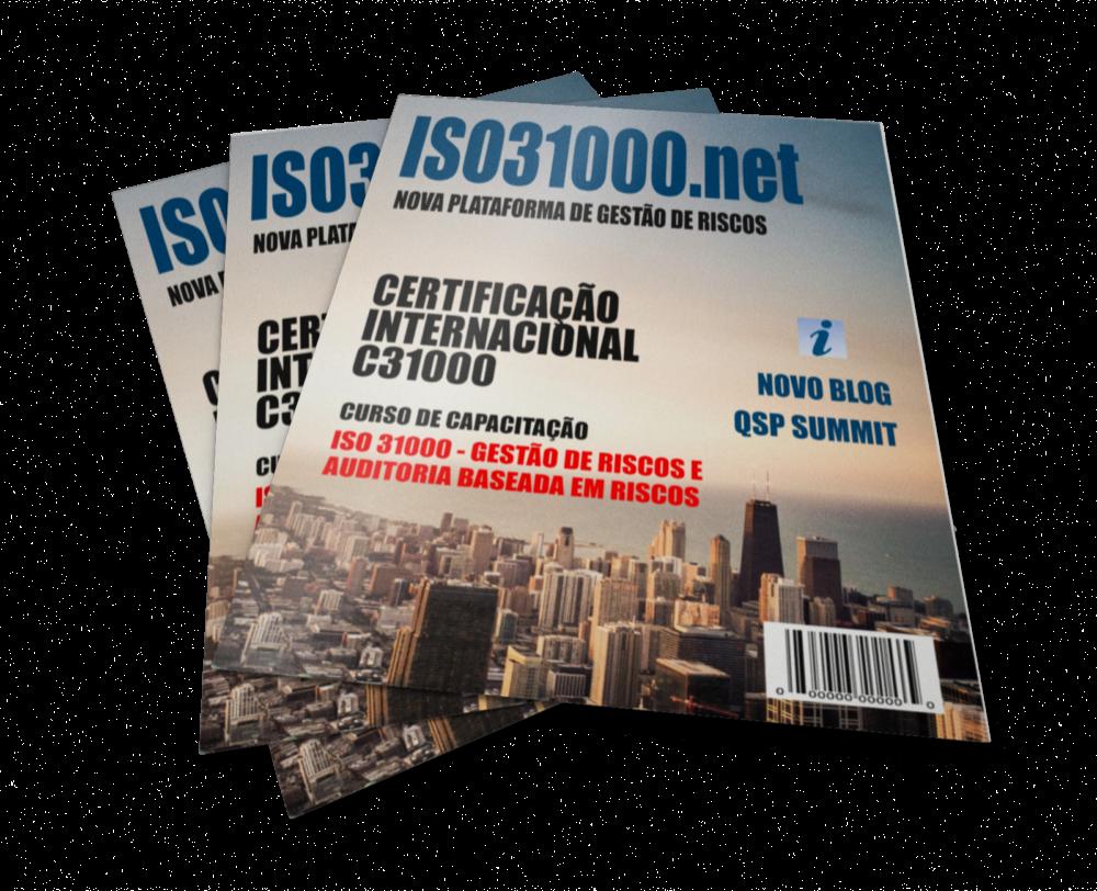 ÚLTIMAS NOTÍCIAS na ISO31000.net
