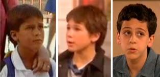 Cambios de actores, Emilio, Jorge San José, Juan José Ballesta, Daniel Esparza, serie de Antena 3
