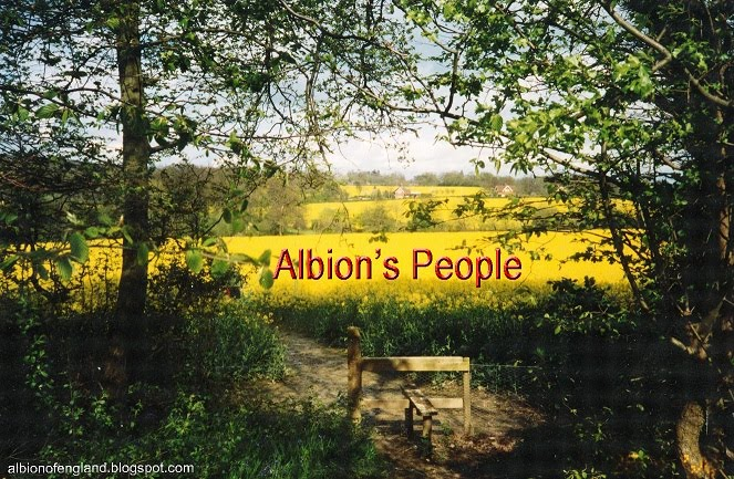 Albion's People.