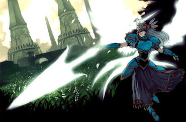 #10 Valkyrie Profile Wallpaper