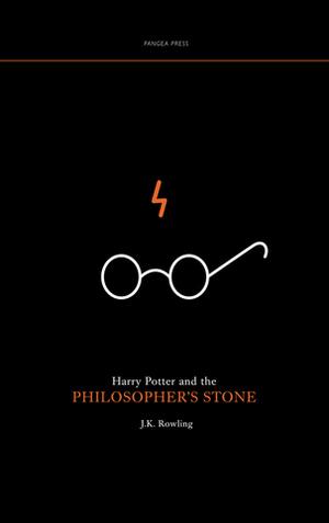 10 Capas de Livros Famosos em Estilo Minimalista - Listas