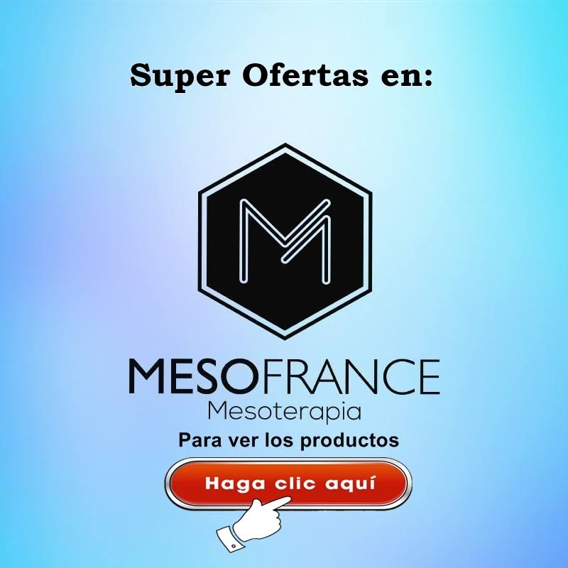 Conoce Mesofrance Mesoterapia