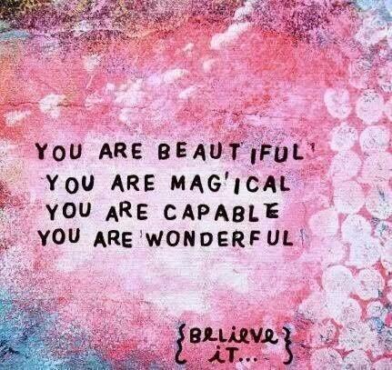 magical quotes quotesgram
