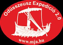 Odüsszeusz expedíció 2.0